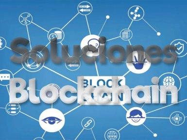 Soluciones Blockchain