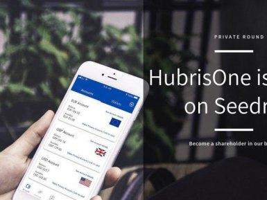 HubrisOne lanza su ronda de financiación privada en Seedrs
