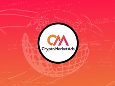Crypto Market Ads presenta el mercado de marketing y publicidad Crypto