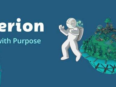 Peerion: Punto de encuentro entre videojuegos y el espíritu emprendedor
