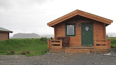 Mið-Hvoll Cottages