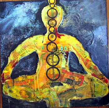Meditation by Carol Buchman (www.explorefaith.org)