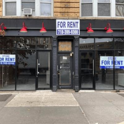 1429 -1431 Flatbush Ave