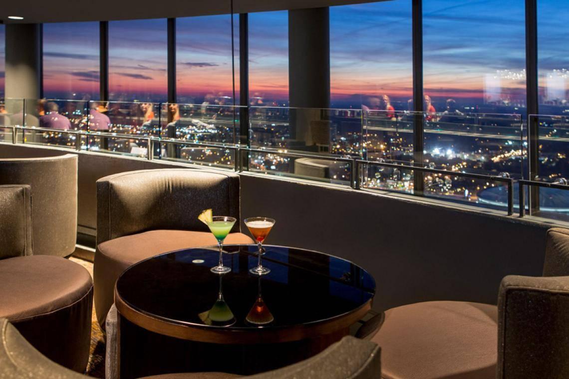 6 Most Romantic Atlanta Dinners With A View Official Georgia Tourism Travel Website Explore Georgia Org