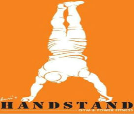 Hand Stand
