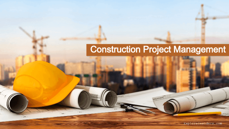 Construction Project Management – All You Need To Know