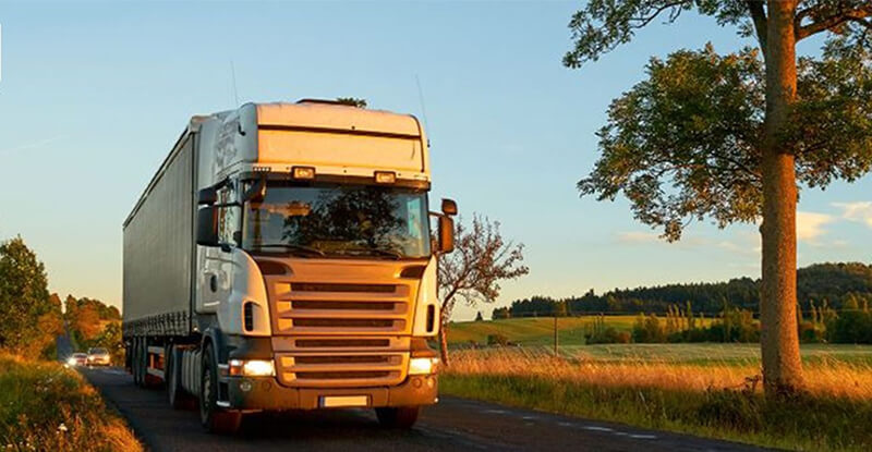 13 Unavoidable Points For Making Truck Driving Career