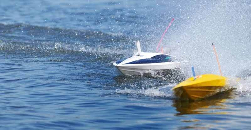 Things You Should Know About RC Boats As A Beginner