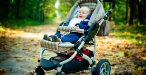 6 Quick Buying Points For Baby Strollers Guide