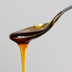 Manuka Honey's Osmotic Quality