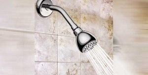 WASSA High-Pressure Shower Head