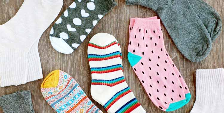 best socks to keep feet dry