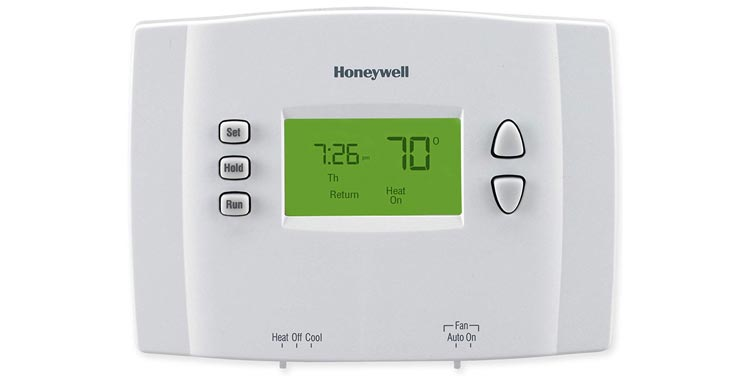 Honeywell Parent Tile
