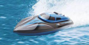 SZJJX RC Boat