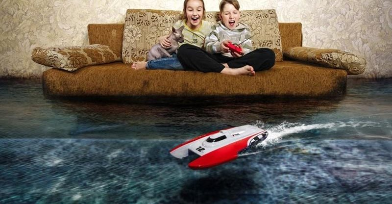 best rc boat