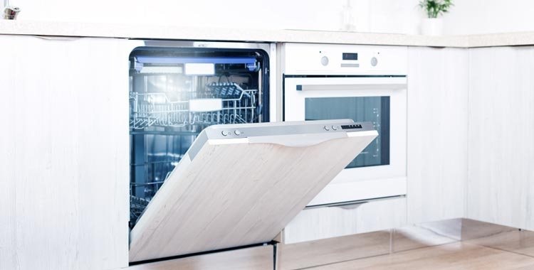 9 Picks for the Best Affordable Dishwasher