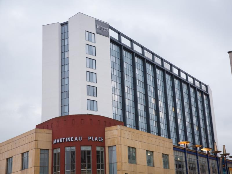 Staybridge Suites Birmingham Hotel