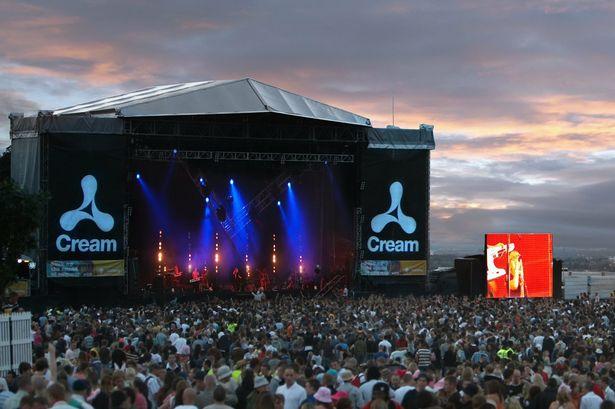 Creamfields Festival | Photo Source: manchestereveningnews.co.uk