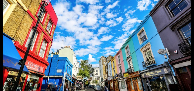 Shopping In London: Top Destinations You Need To Visit