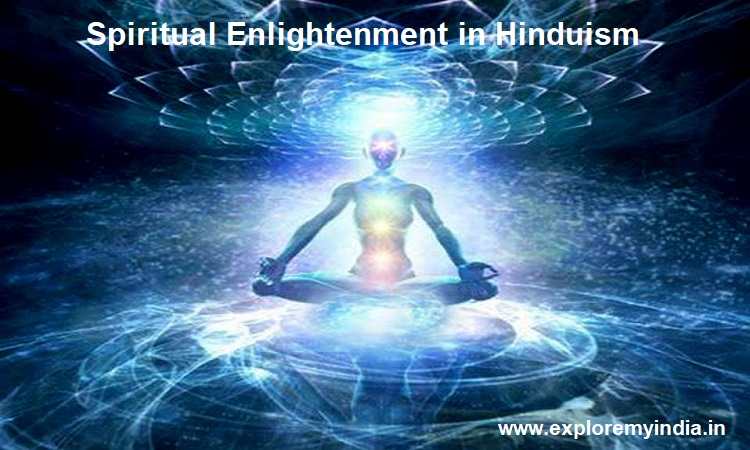 Spiritual Enlightenment in Hinduism: How to Experience it?