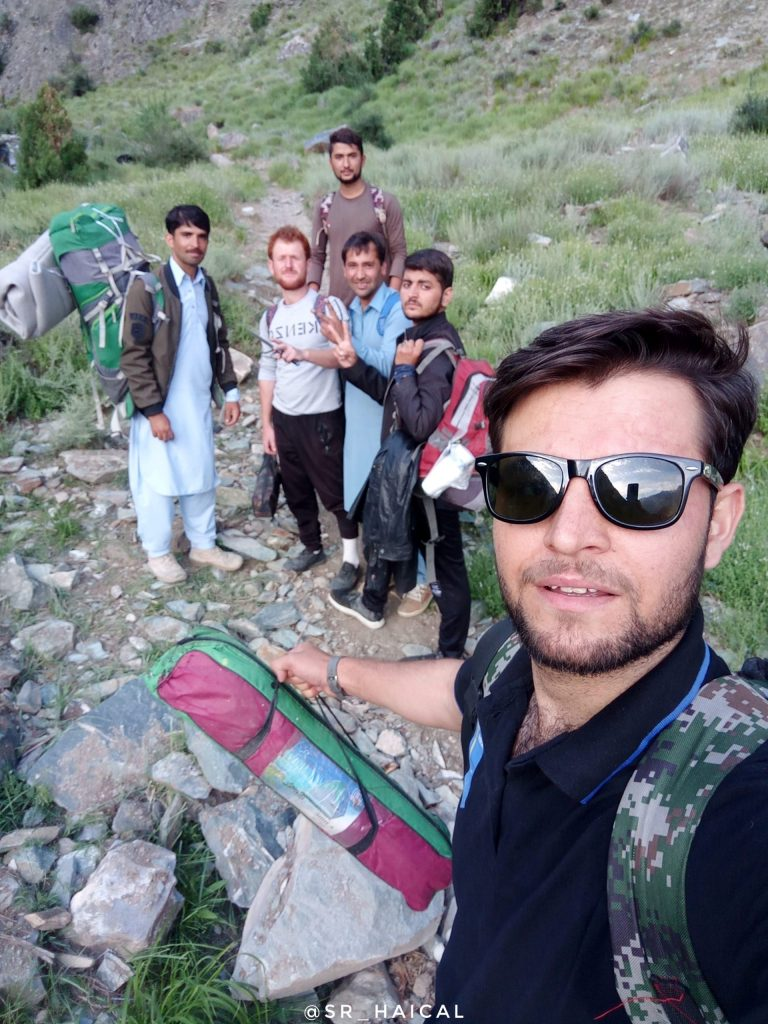 Backpacking Trips In Pakistan