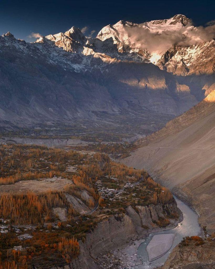 13 Best honeymoon places in Pakistan