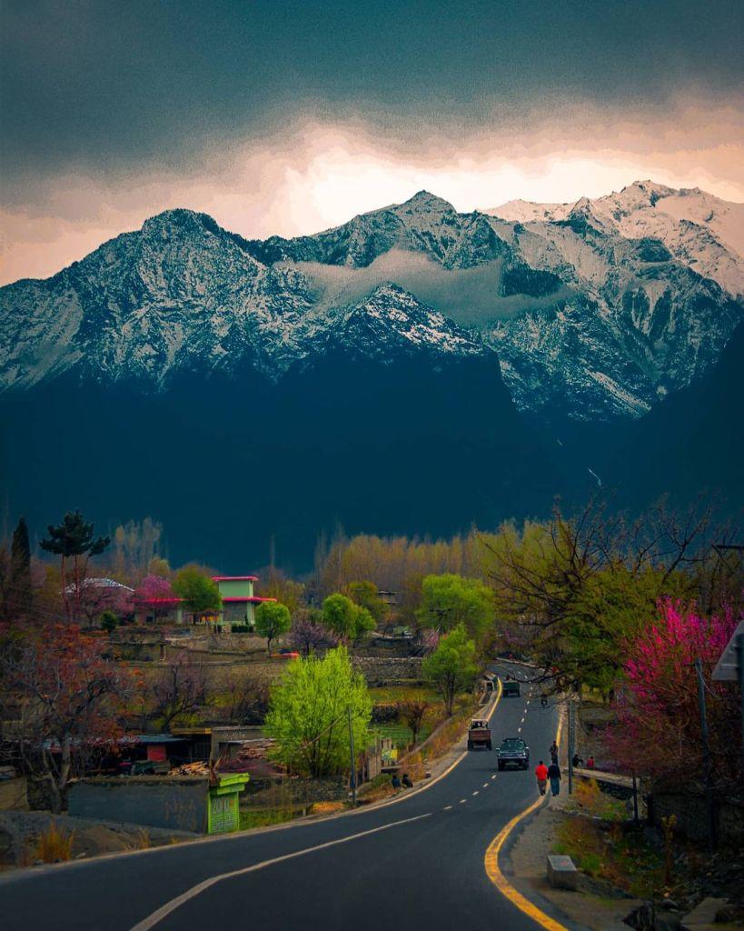 13 Best honeymoon places in Pakistan - Gilgit Baltistan
