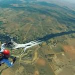 Parys Activities - Skydive Parys Vredefort Dome