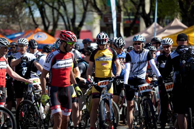 Whiskey Row Off Road Mountain Bike Race Prescott Arizona Biking