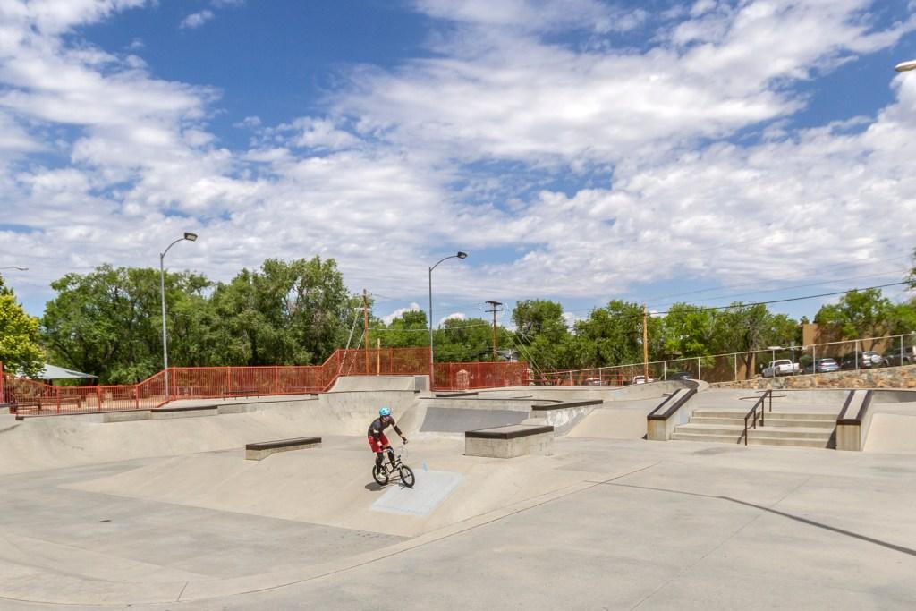 prescott skateparks, prescott parks, public parks, free parks