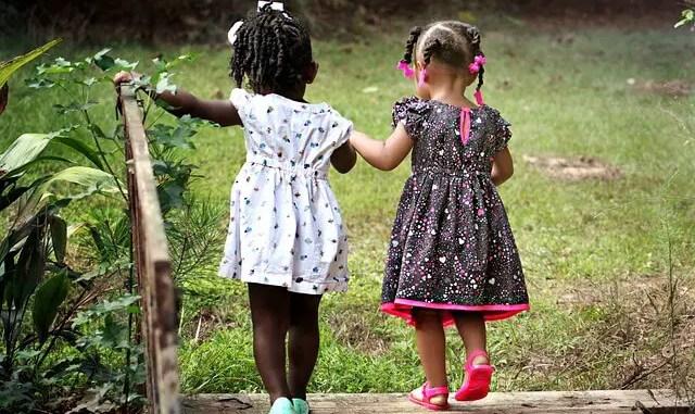 Child development theories explain how kids grow