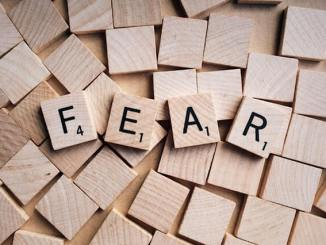 A list of phobias