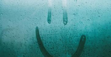 A smiley face depicting emotional intelligence