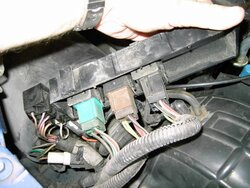 1991 XLT Fuel Pump Relay Location Please | Ford Explorer and Ford Ranger Forums  Serious