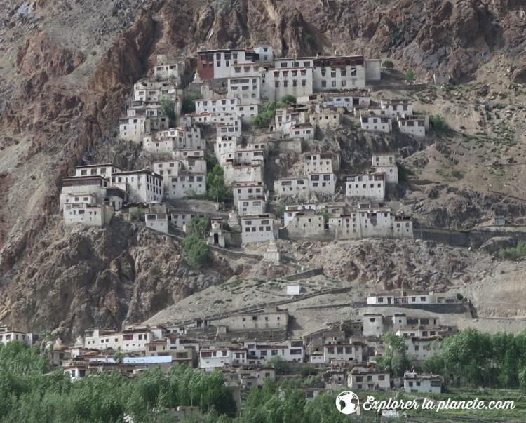 Monastère de Karsha