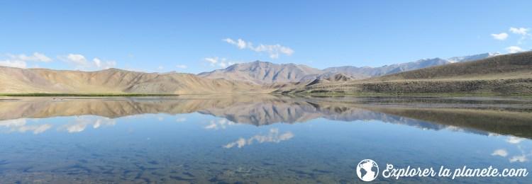 Lac Bulunkul