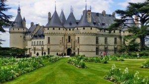 Château de Chaumont Castle