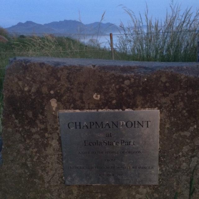 Ecola_Chapman_Point