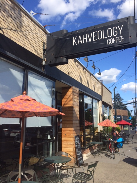 kahveology coffee