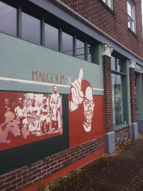 malcom-x-mural