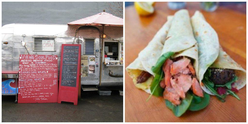 Viking Soul Food Portland