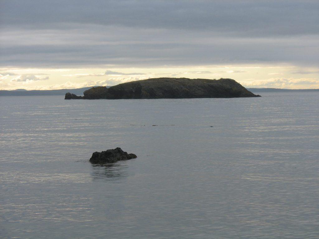 Northwest Island Washington