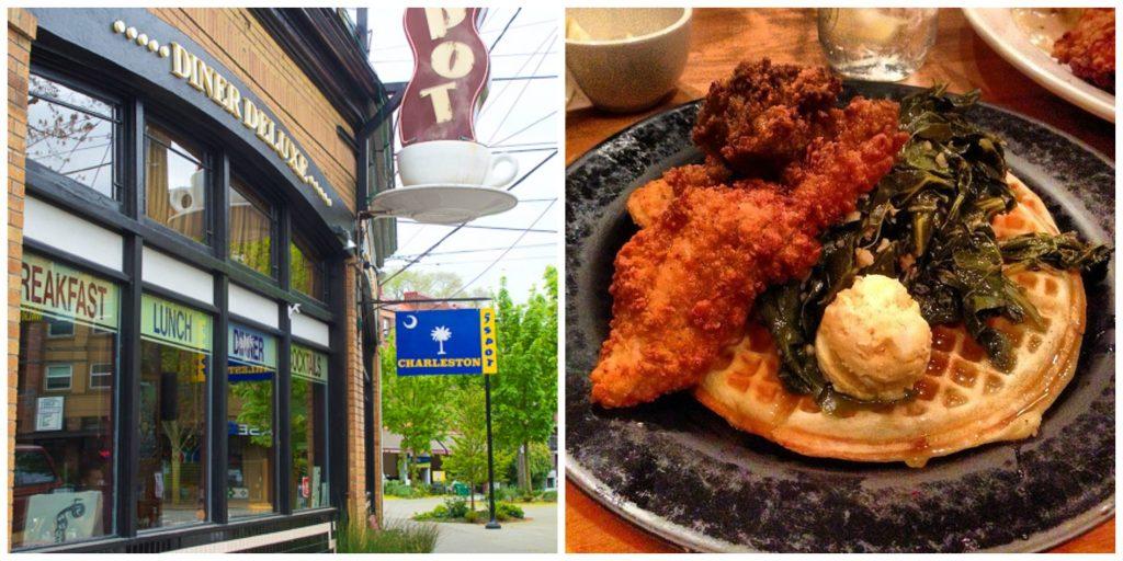 5 Spot Seattle Diner