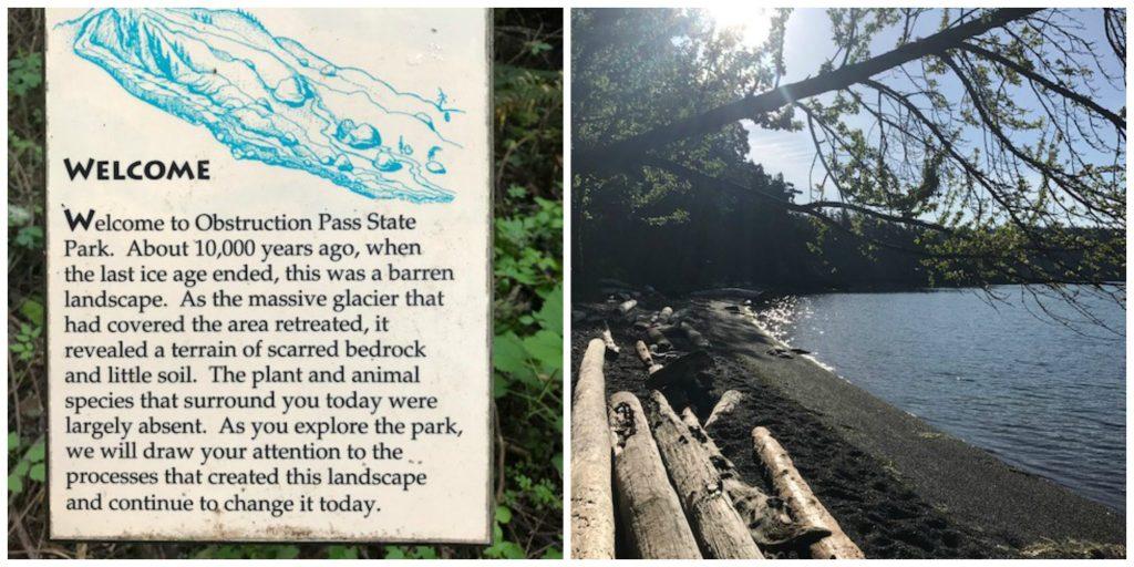 Obstruction Pass Park