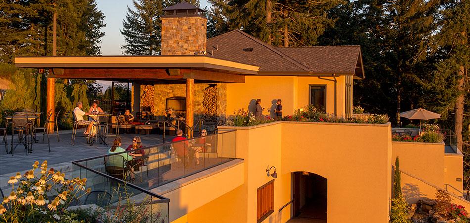 Willamette Valley Suites