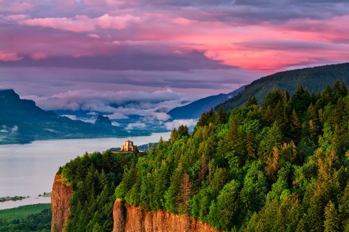 The Joy of Road Trips in Oregon and Washington