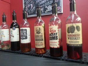 Portland Distilleries