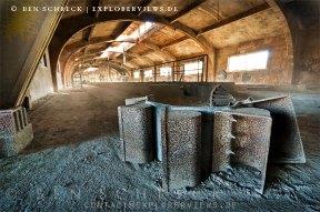 Terre Rouge Mine Scoop