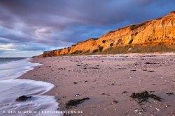 Die Bretonischen Küsten