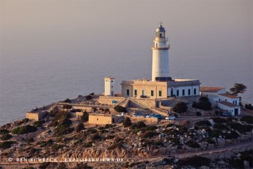 Cap Formentor Lighthouse Mallorca